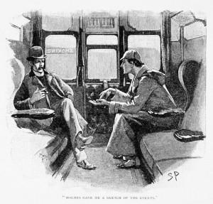 credit repair scams Sherlock Holmes